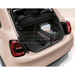Fiat 500E opvouwbare kofferbak organizer