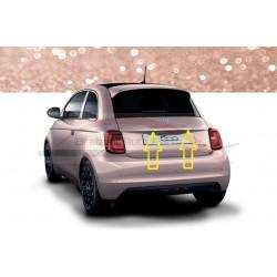 Fiat 500E achterlicht