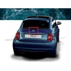 Fiat 500E Fiat embleem chroom t.b.v de achterklep