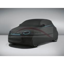 Fiat 500E afdekhoes/ carcover