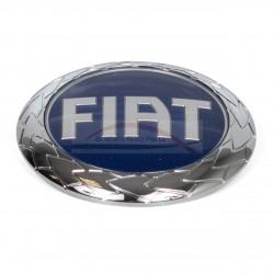 Fiat Panda 2003-2007, embleem Fiat voorzijde