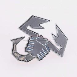 Scorpione badge