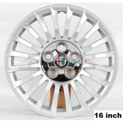 Alfa Giulietta type MY 2016, wieldop 16 inch