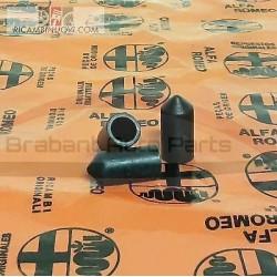 Fiat Grande Punto / Evo pen hoedenplank