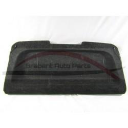 Fiat Grande Punto / Punto EVO en MY 2012- heden 3 en 5 deurs uitvoeringen, hoedenplank