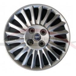 Fiat Grande Punto 2005-2008, wieldop 15 inch