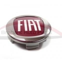 Fiat Ducato wielnaafkapje 60 mm