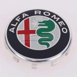 Alfa Romeo 159, wielnaafkapje nuovo 60 mm.