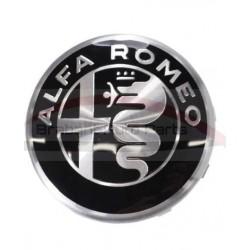 Alfa Romeo Giulia, wielnaafkapje