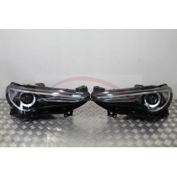 Alfa Romeo Stelvio koplamp