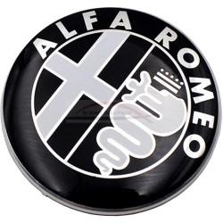 Alfa Romeo Mito 2008-2013 embleem Nero