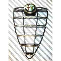 Alfa Mito 2008 t/m 2013, grillehart origineel zonder chrome buitenranden