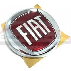 Fiat Grande Punto tot 05-2009  embleem achterzijde