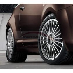Alfa Romeo Mito, velg 17 inch