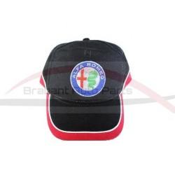 Alfa Romeo cap