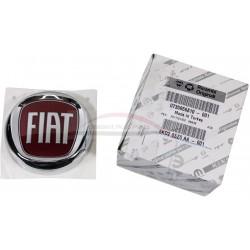Fiat Tipo sedan embleem Fiat achterzijde