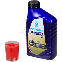 Paraflu UP, rood 1 liter