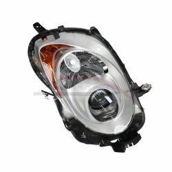 Alfa Romeo Mito 2008-2011 zonder xenon, koplamp