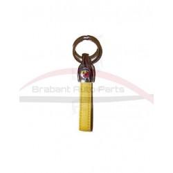 Abarth sleutelhanger