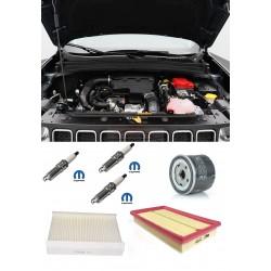 Jeep Renegade 1.0T beurtpakket