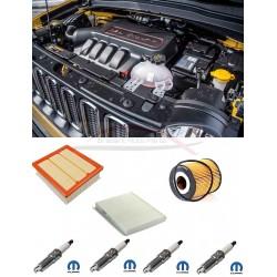 Jeep Renegade 1.3 beurtpakket