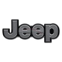 Jeep Renegade  embleem Jeep achterzijde