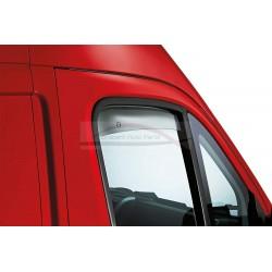 Fiat Ducato vanaf 2006, windschermen voor portieren