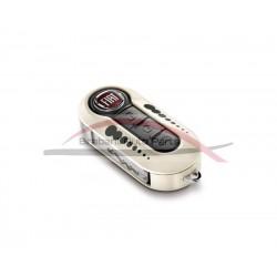 """Fiat 500 keycover """"dot"""""""