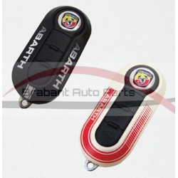 Fiat 500 keycover set Abarth