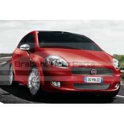 Fiat Grande Punto grille set