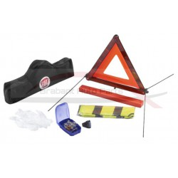 Fiat gevaren kit