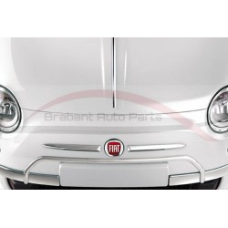 Fiat 500 sierlijst