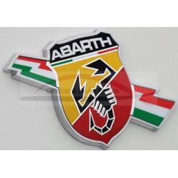 Fiat Abarth embleem