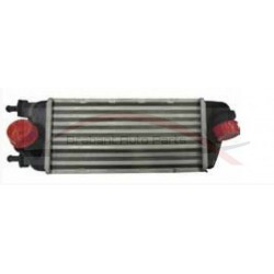 Fiat 500 warmtewisselaar intercooler