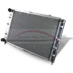 Fiat 500 radiateur